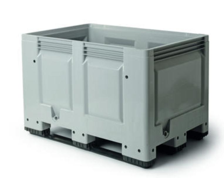 grande caisse plastique grande caisse de rangement plastique non pliable pour grande boite de. Black Bedroom Furniture Sets. Home Design Ideas