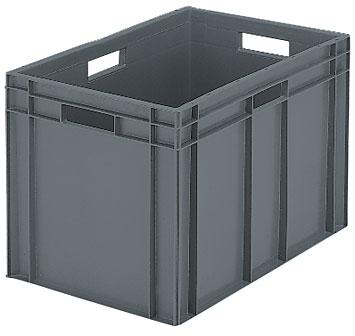 Conception innovante 46922 040c6 Bacs Plastique Norme Europe 600x400mm - Schoeller-Allibert®